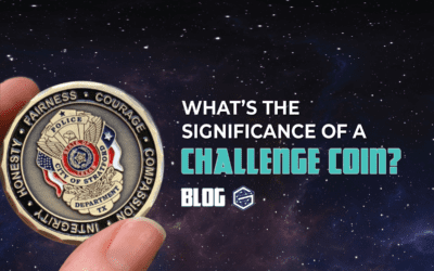 What's the Significance of a Challenge Coin?